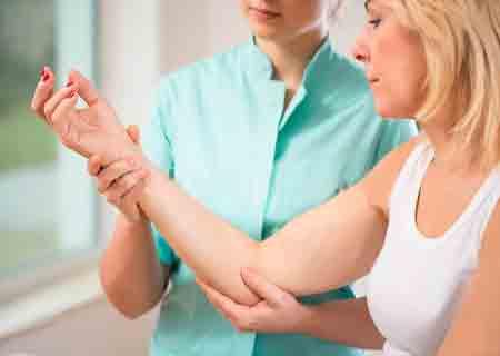 Лечение зарубежом эндопротезирование локтевого сустава болят суставы ног лекарства