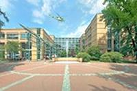 Берлинский центр скорой помощи
