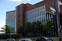 Клиника Фридрих-Александер-Университета